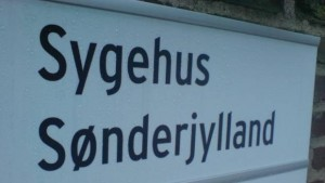 sygehus sønderjylland